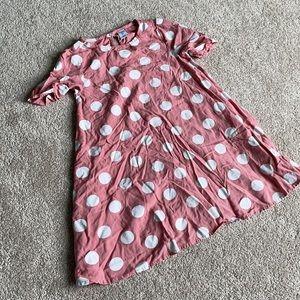 🧩8/$45🧩 Old Navy Polka Dot Dress 5T